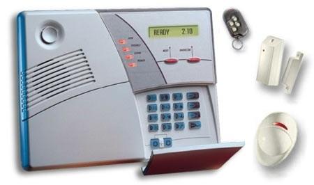 מותג חדש התקנת מערכת אזעקה אלחוטית - פתרונות אבטחה, מערכות אזעקה ומצלמות YG-23